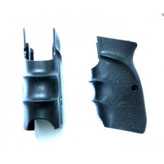 Ortopedik plastik kabze ortopedik kauçuk kabze ortopedik tabanca kabzesi, ortopedik silah kabzeleri -  Kod: SP77